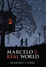 Review: <em>Marcelo in the Real World</em> by Francisco X. Stork