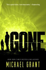 Review: The Gone series by Michael Grant