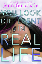 Review: <em>You Look Different in Real Life</em> by Jennifer Castle