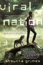 Review: <em>Viral Nation</em> by Shaunta Grimes