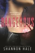 Review: <em>Dangerous</em> by Shannon Hale