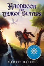 Review: <em>Handbook for Dragon Slayers</em> by Merrie Haskell