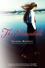 Review: <em>The Elementals</em> by Saundra Mitchell