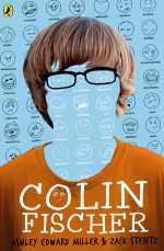 Review: <em>Colin Fischer</em> by Ashley Edward Miller & Zack Stentz