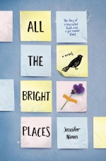 Review: <em>All the Bright Places</em> by Jennifer Niven