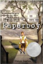 Review: <em>Paperboy</em> by Vince Vawter