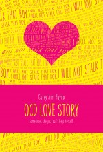 Review: <em>OCD Love Story</em> by Corey Ann Haydu