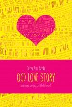 Review: <em>OCD Love Story</em> by Corey Ann Haydu