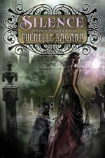 Review: <em>Silence</em> by Michelle Sagara