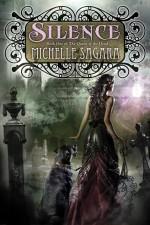 Review: <em>Silence</em> by Michelle Sagara
