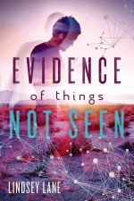 Review: <em>Evidence of Things Not Seen</em> by Lindsey Lane