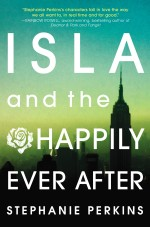 Review: <em>Isla and the Happily Ever After</em> by Stephanie Perkins