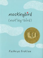 Review: <em>Mockingbird</em> by Kathryn Erskine
