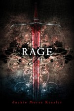 Review: <em>Rage</em> by Jackie Morse Kessler