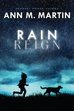 Review: <em>Rain Reign</em> by Ann M. Martin