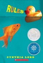 Review: <em>Rules</em> by Cynthia Lord