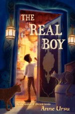 Review: <em>The Real Boy</em> by Anne Ursu