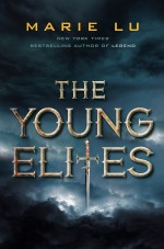 Review: <em>The Young Elites</em> by Marie Lu