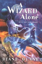 Review: <em>A Wizard Alone</em> by Diane Duane