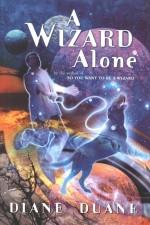 Review: <em>A Wizard Alone</em> by Diane Duane