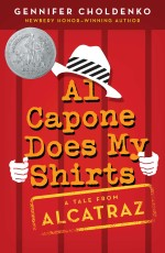 Review: <em>Al Capone Does My Shirts</em> by Gennifer Choldenko