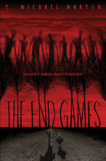Review: <em>The End Games</em> by T. Michael Martin
