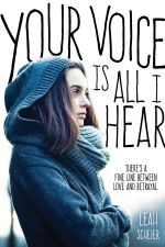 Review: <em>Your Voice Is All I Hear</em> by Leah Scheier