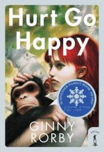 Review: <em>Hurt Go Happy</em> by Ginny Rorby