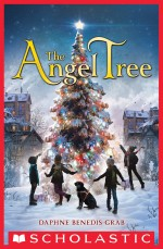 Review: <em>The Angel Tree</em> by Daphne Benedis-Grab