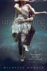 Review: <em>The Unbecoming of Mara Dyer</em> and <em>The Evolution of Mara Dyer</em> by Michelle Hodkin