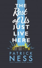 Review: <em>The Rest of Us Just Live Here</em> by Patrick Ness