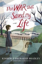 Review: <em>The War That Saved My Life</em> by Kimberly Brubaker Bradley