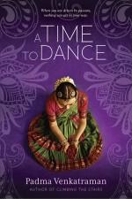 Review: <em>A Time To Dance</em> by Padma Venkatraman