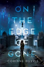 Review: <em>On the Edge of Gone</em> by Corinne Duyvis
