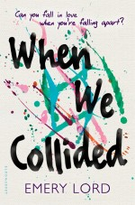 Review: <em>When We Collided</em> by Emery Lord