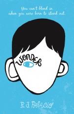 Review: <em>Wonder</em> by R.J. Palacio