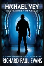 Review: <em>The Prisoner of Cell 25</em> by Richard Paul Evans