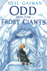 Review: <em>Odd and the Frost Giants</em> by Neil Gaiman