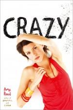 Review: <em>Crazy</em> by Amy Reed