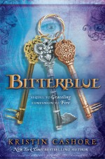 Review: <em>Graceling</em> and <em>Bitterblue</em> by Kristin Cashore