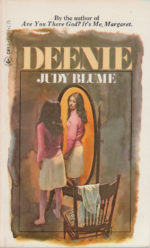 Review: <em>Deenie</em> by Judy Blume