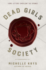 Review: <em>Dead Girls Society</em> by Michelle Krys