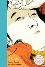 Review: <em>Skim</em> by Mariko Tamaki and Jillian Tamaki