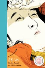 Review: <em>Skim</em> by Mariko Tamaki and Jillian Tamaki