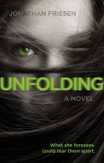 Review: <em>Unfolding</em> by Jonathan Friesen
